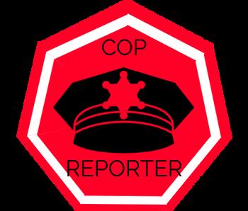 Cop Reporter