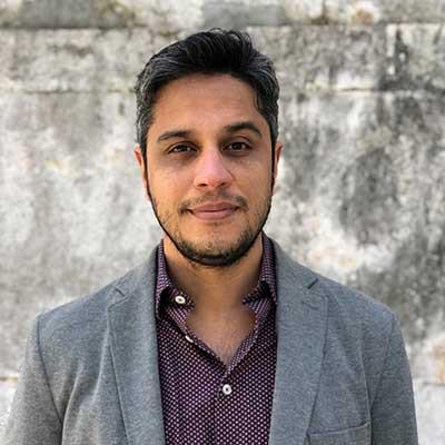 Rodrigo Nogueira