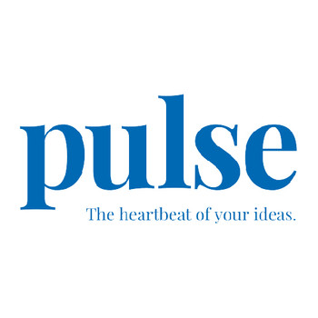 PULSE, the heartbeat of your ideas