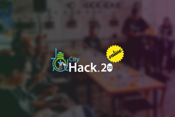 City Hack 2020