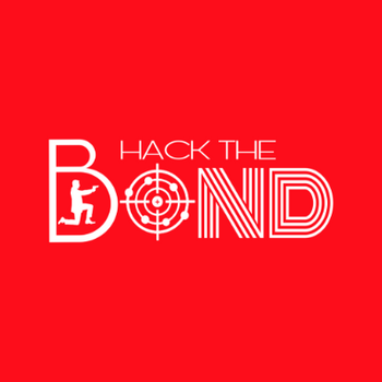 Hack the Bond 2020