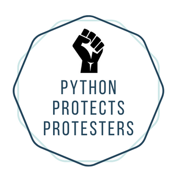 Python Protects Protesters