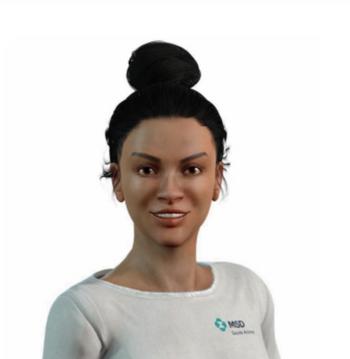 Maia, a consultora de negócios