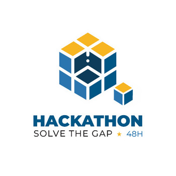 SOLVE THE GAP - 48h EU Youth Digital Hackathon