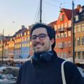Afonso Jorge Ramos