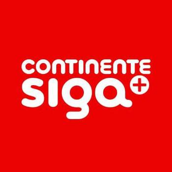 #14 - {u:Team} - Continente Siga+