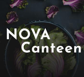 NOVA Canteen App