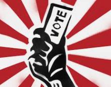 Liquid Democracy in Action on Decide