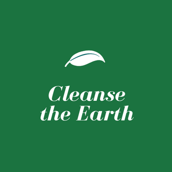 Cleanse.earth