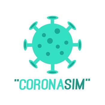 CoronaSim