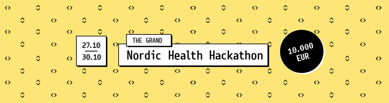 The Grand Nordic Health Hackathon