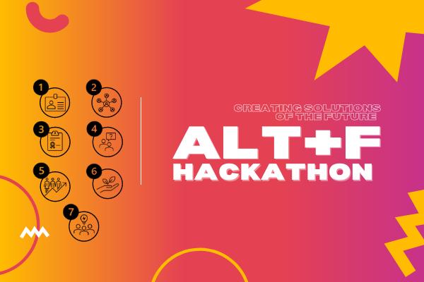 ALT+F Hackathon
