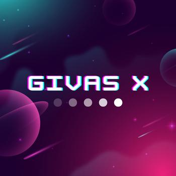 Time10 - Givas X