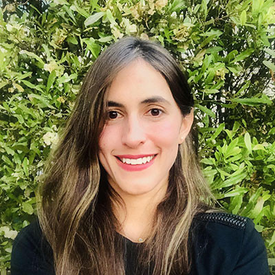 Maria Rincón