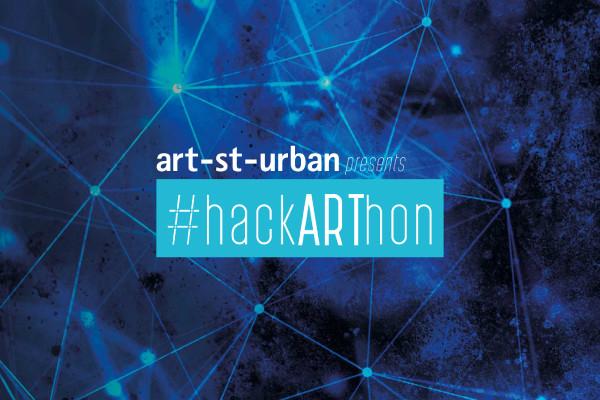 #hackARThon