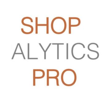 Shopalytics Pro