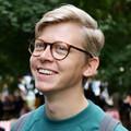 Emil Broman (né Persson)
