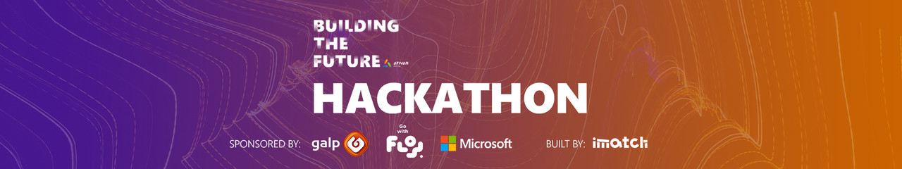 Building the Future Hackathon