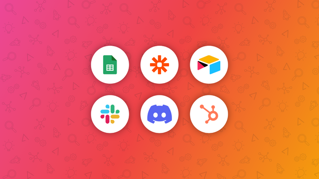 Connect your Hackathon to your Favorite Apps
