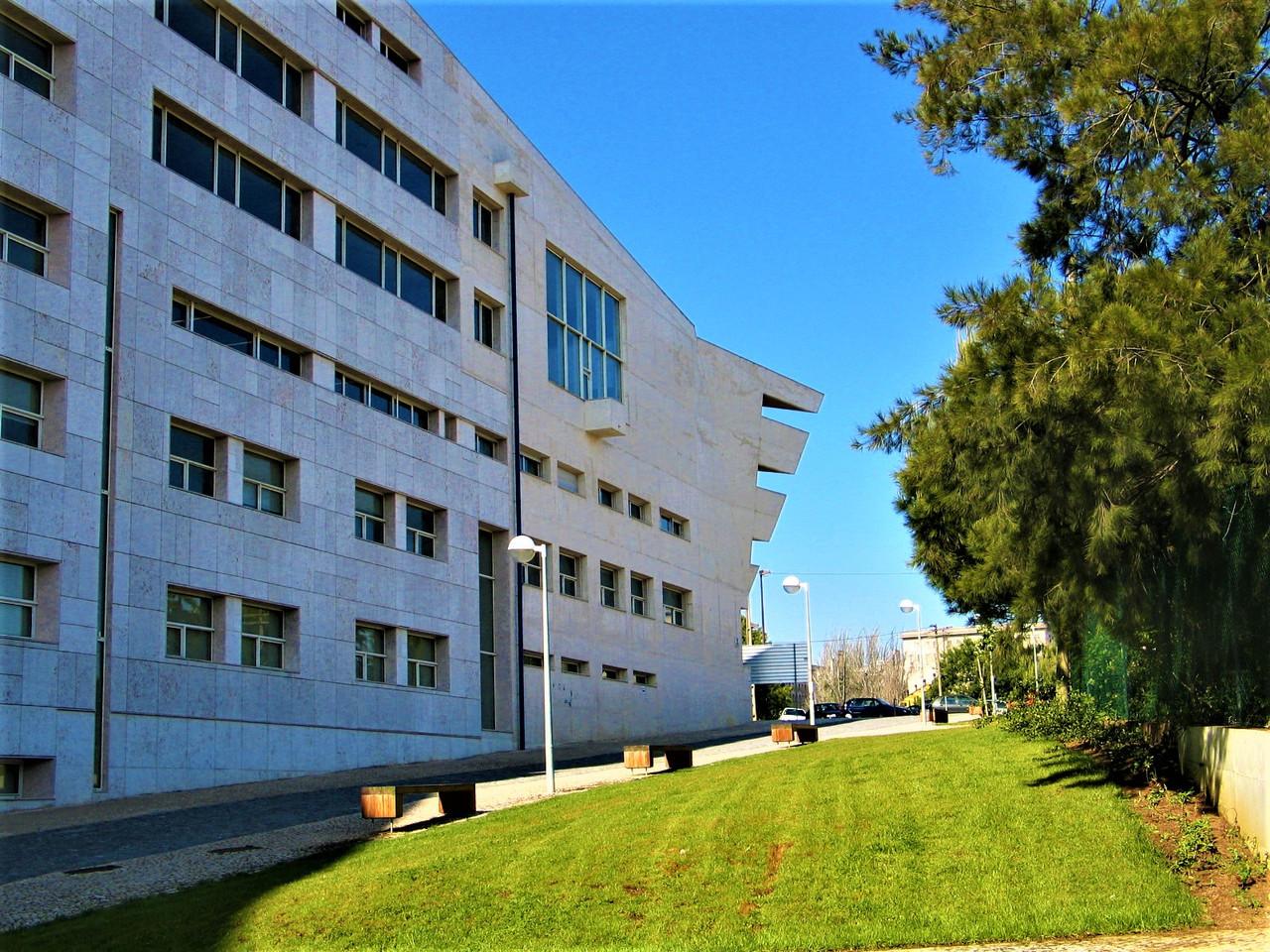 Iscte-Instituto Universitário de Lisboa
