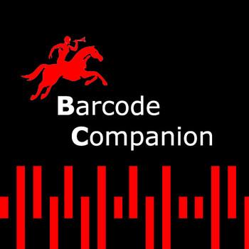 BarcodeCompanion