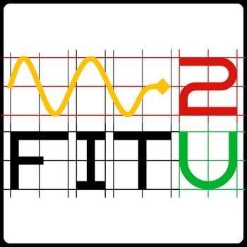 Photon 2 fit U