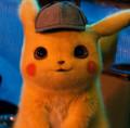 Shiny Pikachu - AKA Pedro Vieira