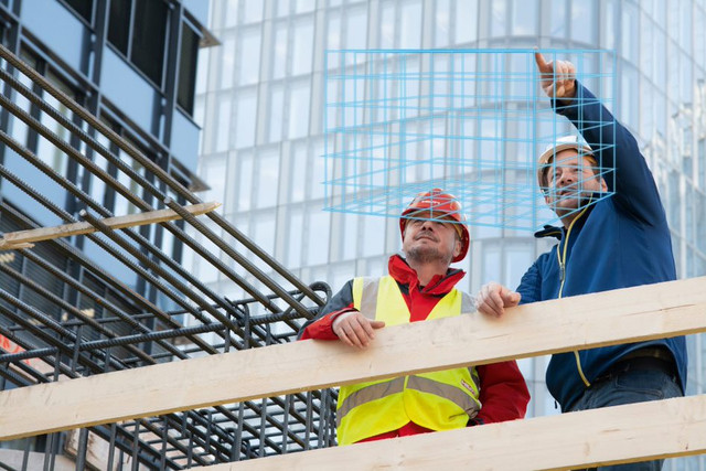 2021 HILTI Smart Construction Challenge