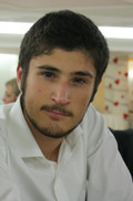 Adriano Rafael Tavares