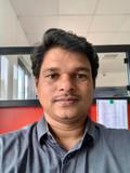 Vikrant Kumbhar