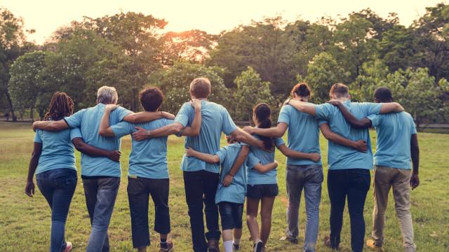 Volunteer Society