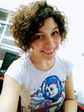 Carla Martins de Camargo