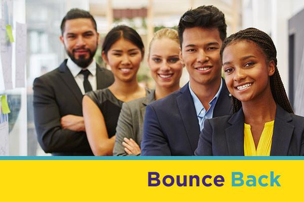 Bounce Back Hackathon
