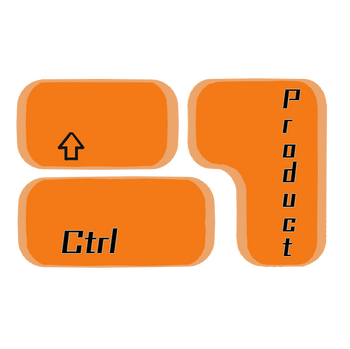 Ctrl+Shift+Product