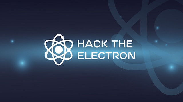 Hack the Electron - B